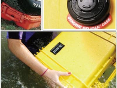 驚きの防水仕様 電源装置 IFUC-500 琵琶湖編